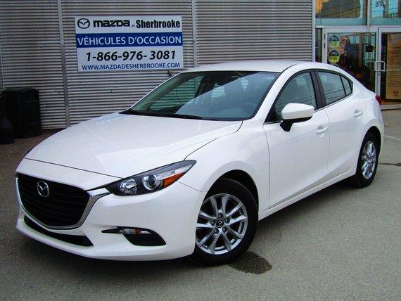 Mazda Mazda3 2017 GS