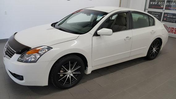 Nissan Altima 2009 2.5 S
