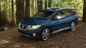 Nissan Pathfinder 2015 SL TECH GPS TOIT CUIR JAMAIS ACCIDENTE
