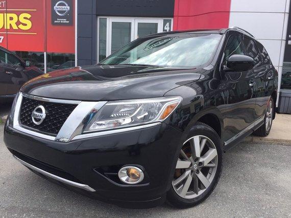 Nissan Pathfinder 2015 PLATINE / NAVIGATION / TOIT / CUIR / MAGS 20