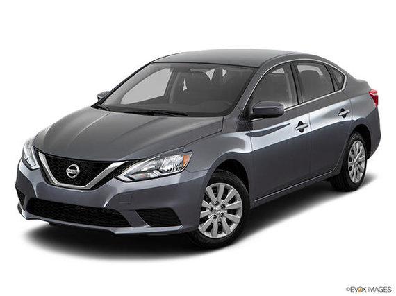 Nissan Sentra 2017 SPÉCIAL DÉMO SV - AUTOMATIQUE - TOIT + CAMÉRA!!