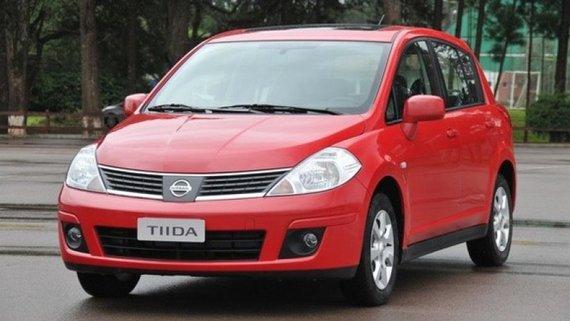 Nissan Versa 2009 S / MANUEL / SEULEMENT 133000 KMS