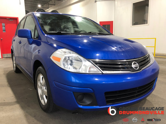Nissan Versa 2012 SUPER AUBAINE !!!