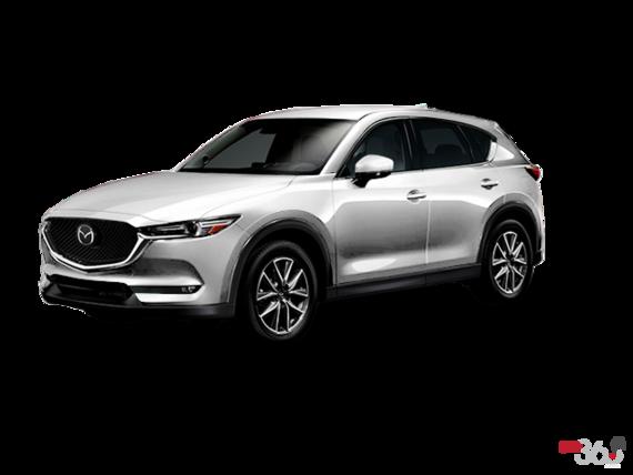 Mazda CX-5 2017 GS