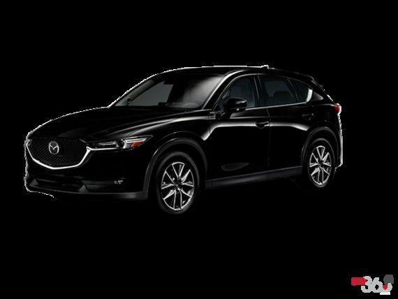 Mazda CX-5 2017 GX