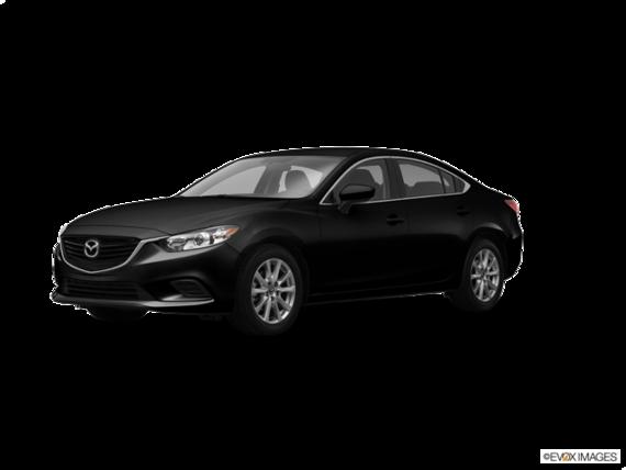 Mazda Mazda6 2017 GS