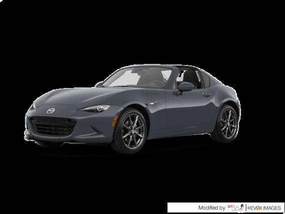 Mazda MX-5 RF 2017 GT