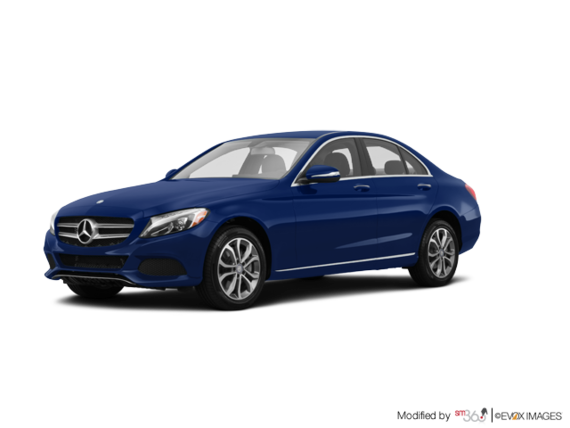 Mercedes-Benz C300 2017 4MATIC Sedan