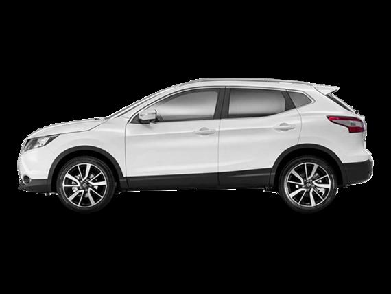 Nissan QASHQAI AWD 2017 AA00