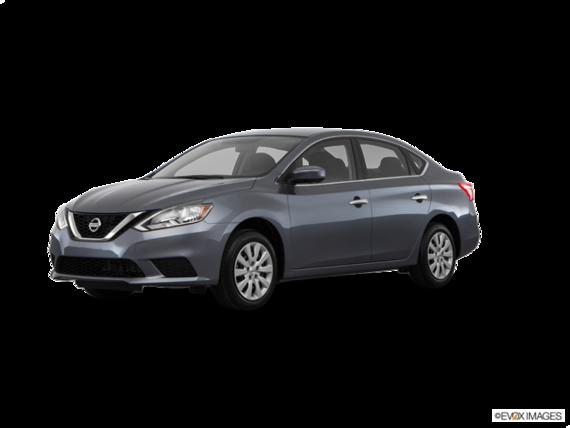Nissan Sentra 2017 AE00