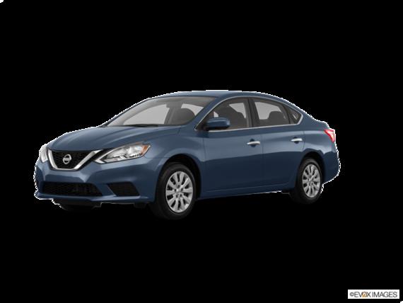 Nissan Sentra 2017 MR00