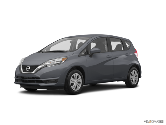 Nissan Versa Note 2017 AE00