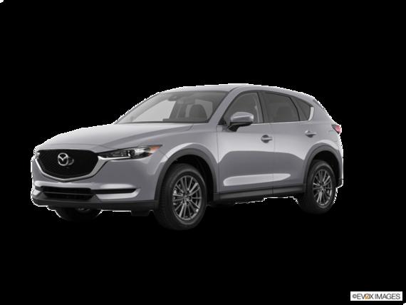 Mazda CX-5 2018 GS