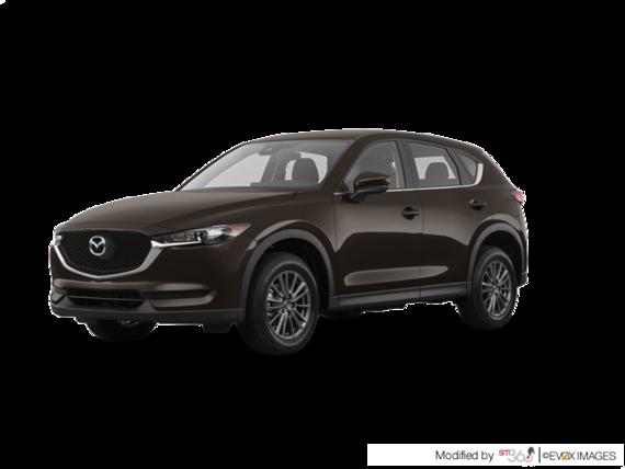 Mazda CX-5 2018 GX