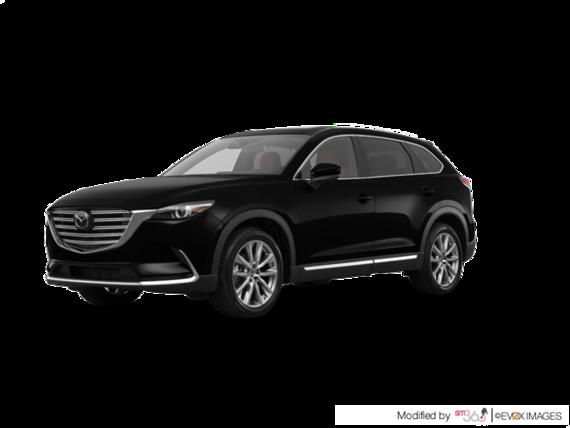 Mazda CX-9 2018 GT