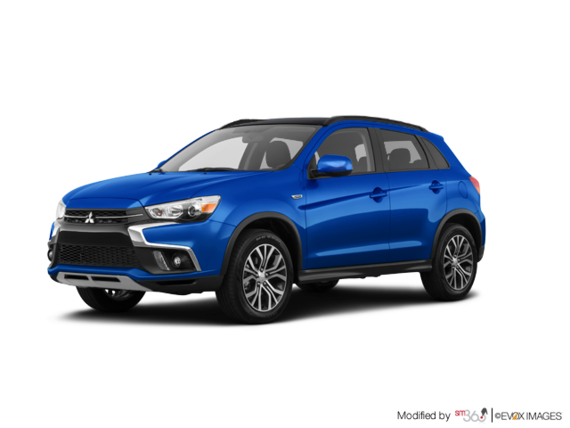 Mitsubishi RVR AWC 2018