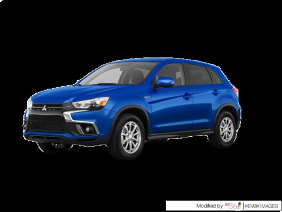 Mitsubishi RVR 2WD 2018