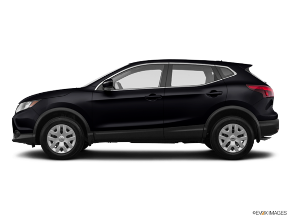 Nissan QASHQAI AWD 2018 AA00