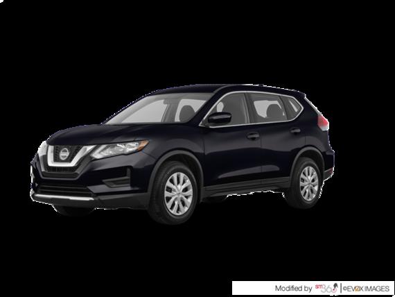 Nissan Rogue FWD 2018 AA00
