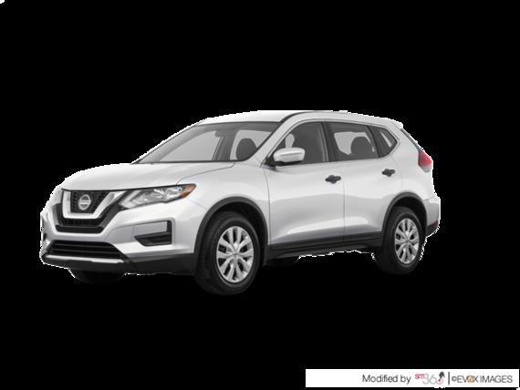 Nissan Rogue AWD 2018 AA00