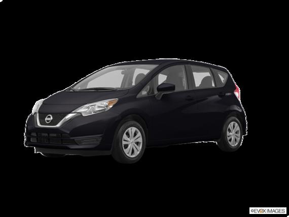 Nissan Versa Note 2018 AE00