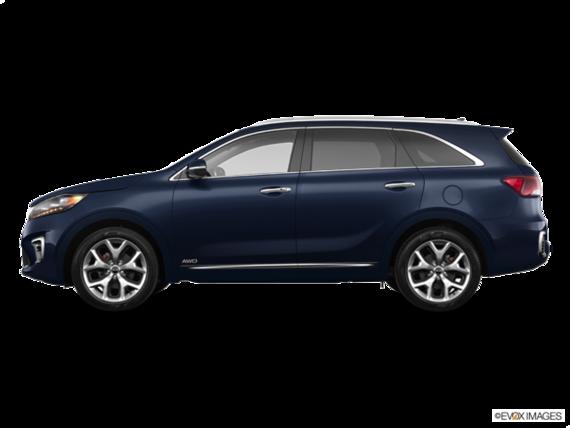 Kia Sorento 2019 SXL Limited