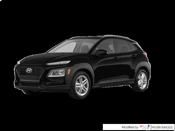 Hyundai KONA AWD 2018