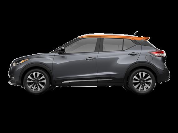 Nissan KICKS 2018 SR
