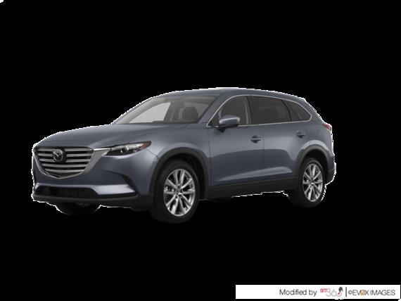 Mazda CX-9 2019 Touring
