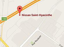Nissan Saint-Hyacinthe