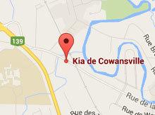Kia de Cowansville