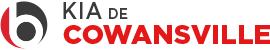 Logo du concessionnaire Kia à Cowansville
