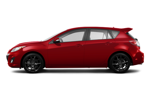2013 Mazda SPEED3 MAZDASPEED3 For Sale