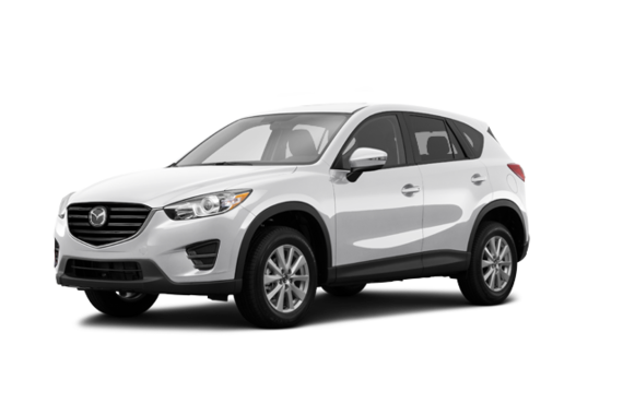 2016 Mazda CX-5 GX For Sale
