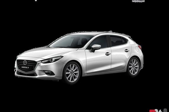2017  Mazda3 Sport GT For Sale