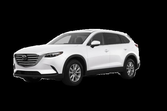 2017 Mazda CX-9 GS-L For Sale