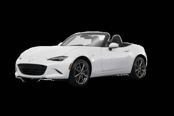 2017 Mazda MX-5 GT For Sale