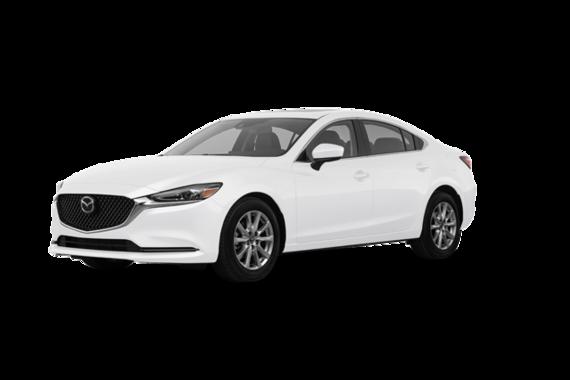 2018  Mazda6 GS For Sale
