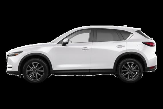 2018 Mazda CX-5 GT For Sale