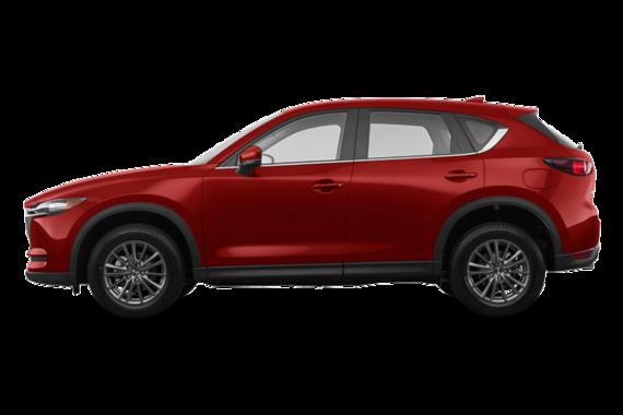 2018 Mazda CX-5 GX For Sale
