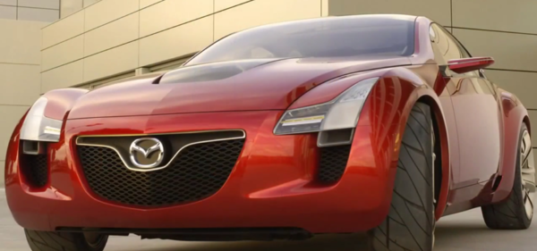 New rotary-powered Mazda RX-9 to be launched in 2020?