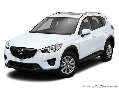 Notre 5ème auto chez Mazda de Sherbrooke