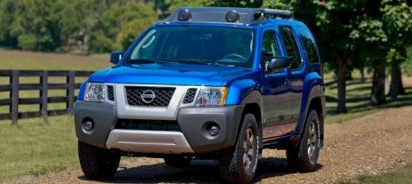 Nissan XTerra 2015 : l'utilitaire robuste