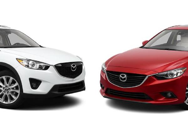 Éloges journalistiques à propos de Mazda