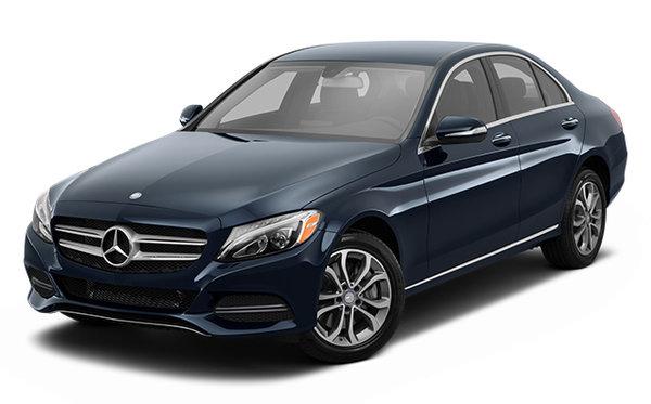 Les critiques de la Mercedes-Benz Classe C 2015 sont unanimes!