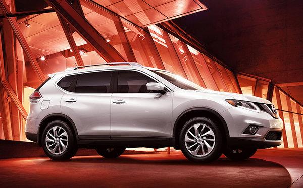 Le Groupe Nissan enregistre un autre mois d'augmentation