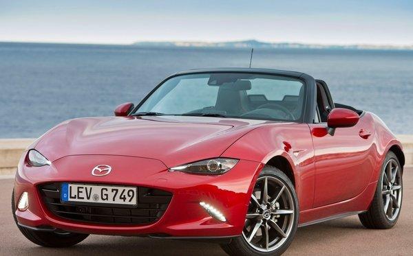Ce que les experts pensent de la Mazda MX-5