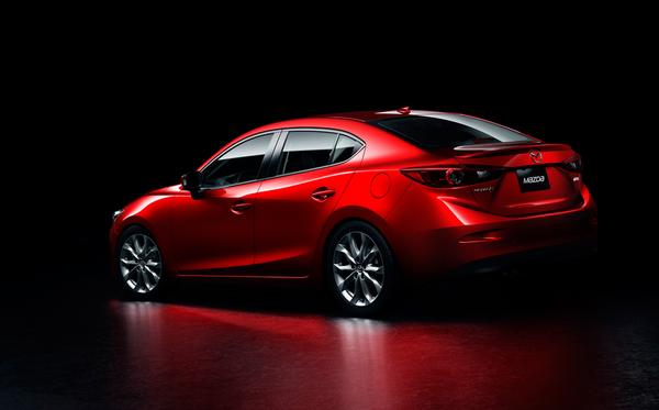 L'opinion des journalistes sur la nouvelle Mazda3 2016