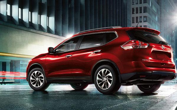 Nissan établi un nouveau record pour les ventes en mars