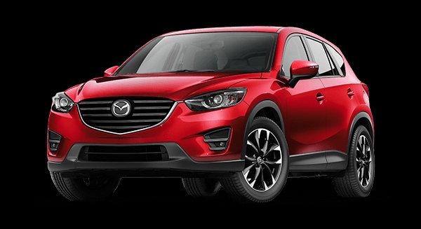 Découvrez Mazda CX-5 Vs Toyota RAV4 et CRV 2016 à Sherbrooke